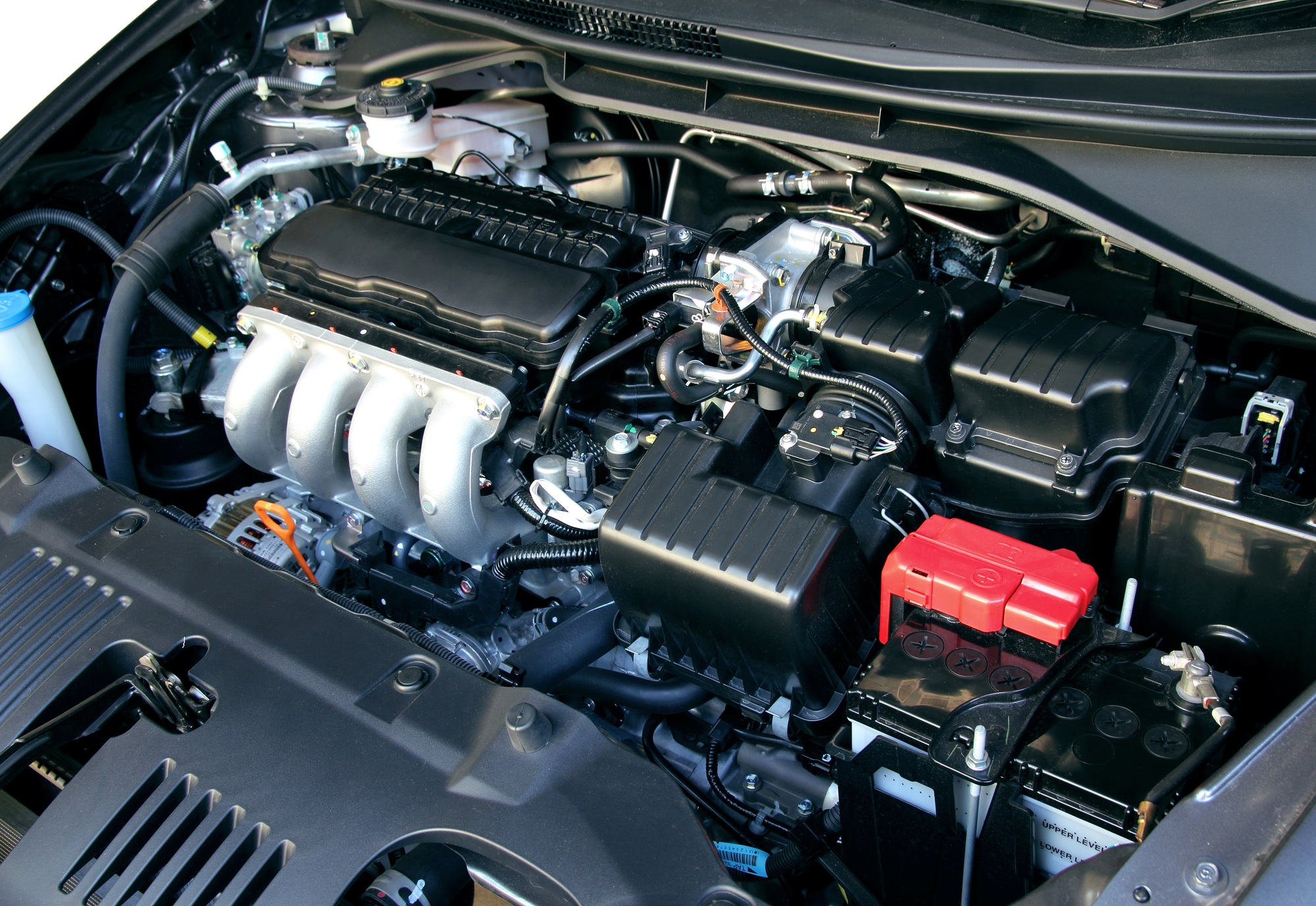 Reduce carbon monoxide with engine carbon cleaning